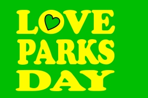 love parks day