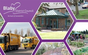 Blaby Council Office