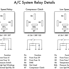Wiring Diagram For Relay Switch Ez Harness Battery 2011 Nissan Altima