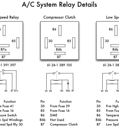ac relay wiring wiring diagram technicac relay wiring [ 1178 x 944 Pixel ]