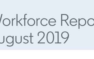 Workforce Report Header