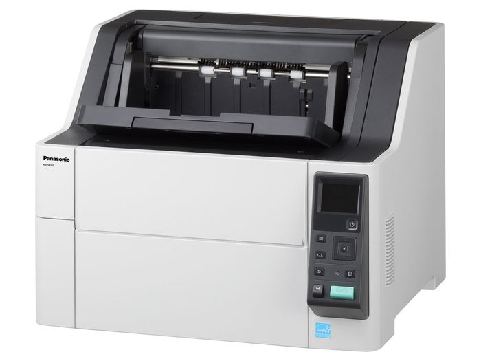 Protecting the Environment with Panasonic Document Scanners
