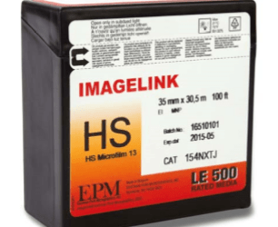 Microfilm Processing: Applications of ImageLink HS Microfilm