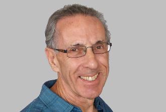 Jonathan Harrison, Stress Relief Teacher