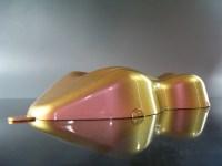 Flip Flop Lack Effektlack V1010 250 ml spritzfertig ...