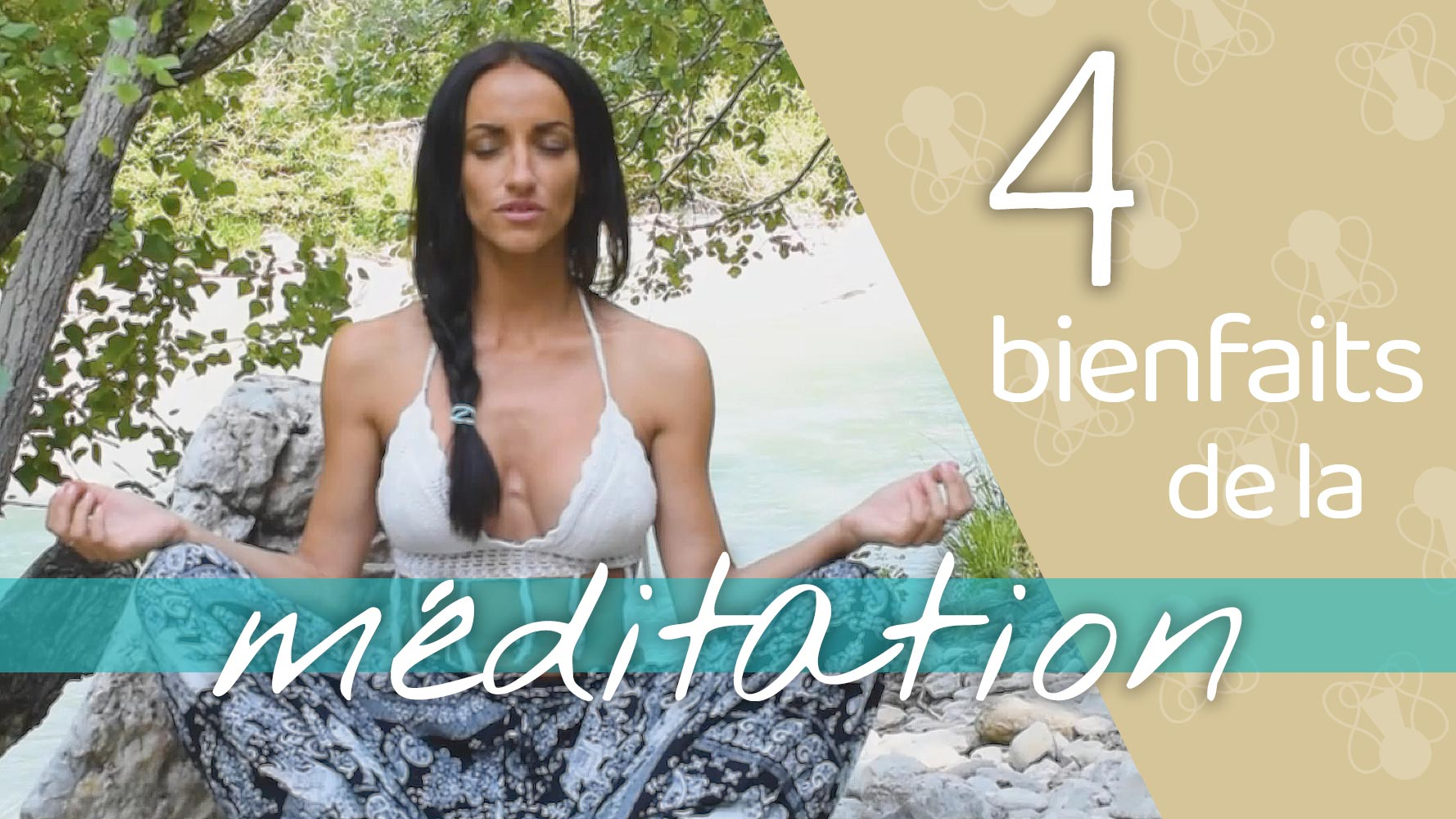 pourquoi mediter bienfaits meditation