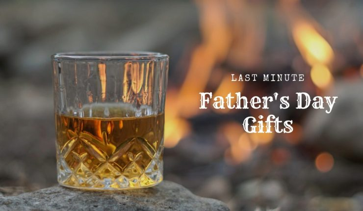 whiskey fathers day gift ideas