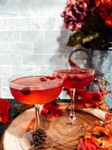 Vodka Cranberry Cocktails