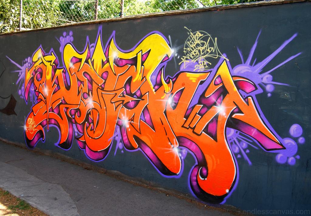 Resultado de imagem para grafiti
