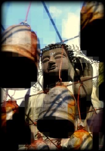 Frank Cademartori - Modern Buddha