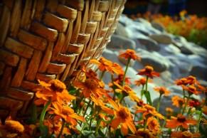 Woven Basket - Cademartori (2)