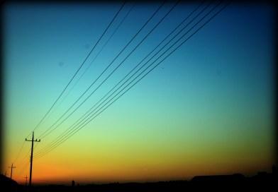 Telephone Poles 2