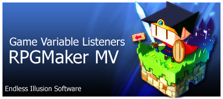 EIS Game Variable Listeners | Endless Illusion Software