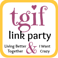 TGIF link party