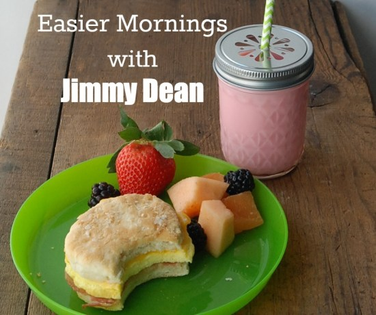 Make your mornings easier with delicious, quick, and easy breakfasts from @JimmyDeanSausage. #PMedia #RedboxBreakfast #ad