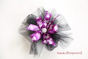 halloween hair bows 31 days of
