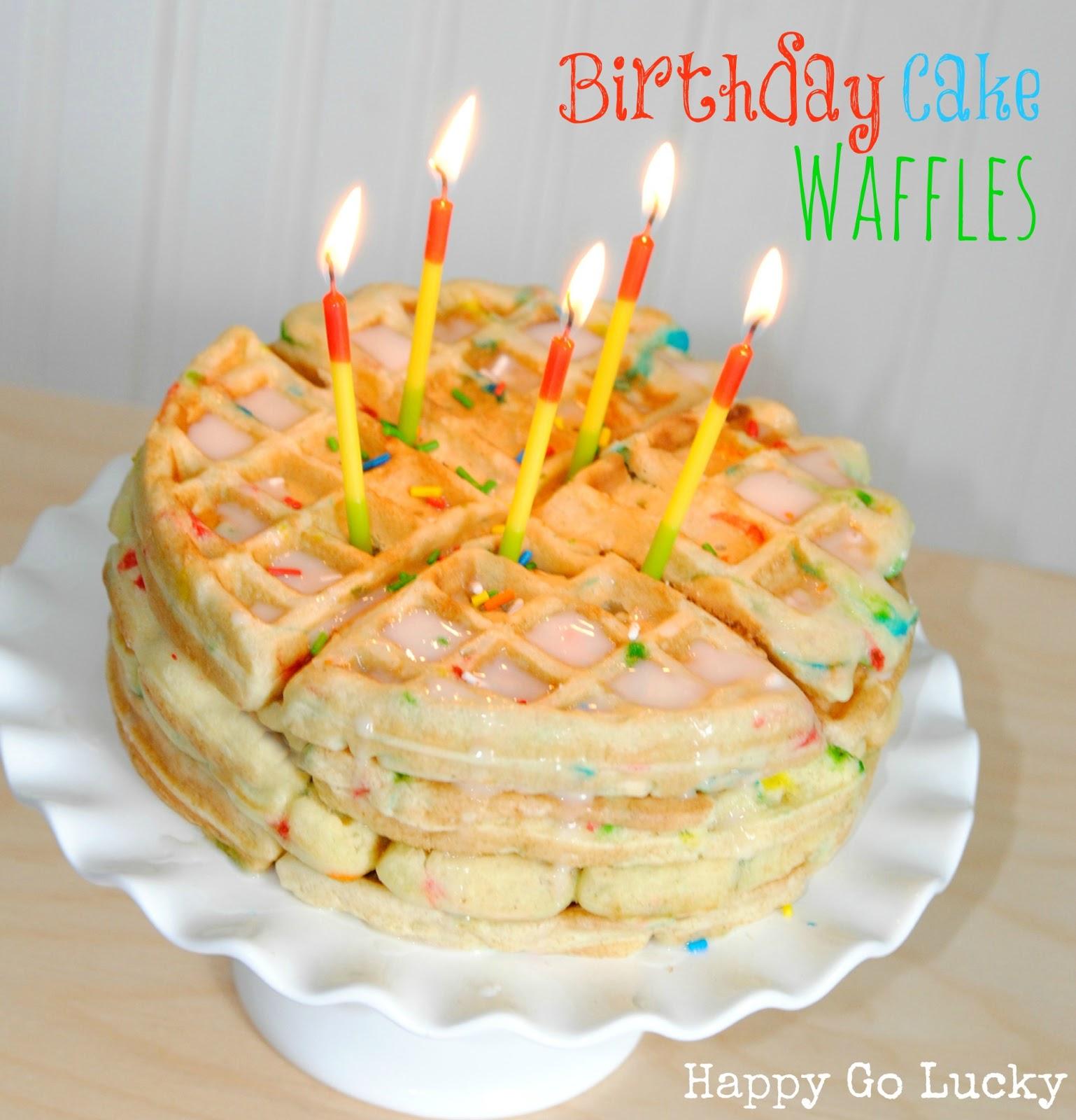 Waffle Wednesday Happy Birthday America Endlessly Waffle