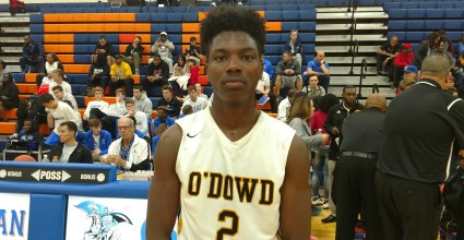 Catching Up with Elijah Hardy