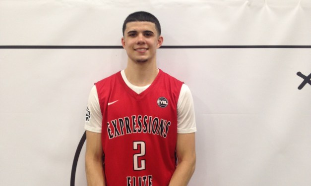 18 PG Marcus Zegarowski Discusses Breakout Spring & Updates Recruitment as High Major Offers Pile Up