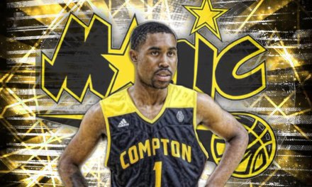 Jovan Blacksher Jr (19/Compton Magic) – 2017 Adidas Summer Championships