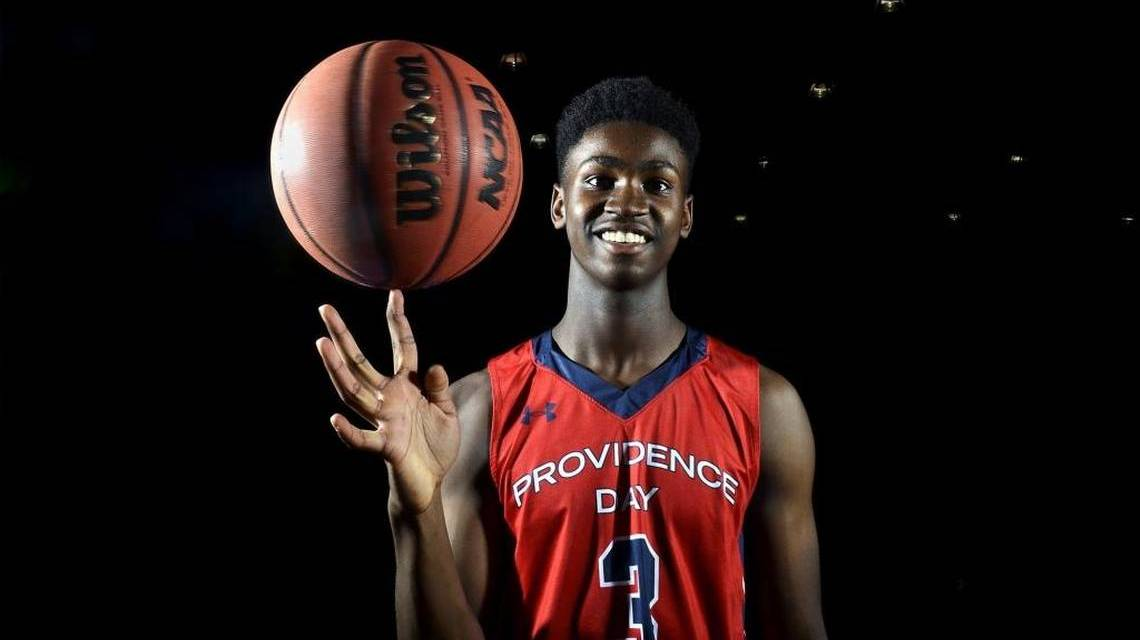 2018 Guard Trey Wertz Has Decision Timeline in Mind After Big July
