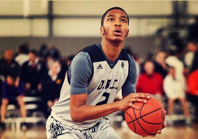 Christian Guess (18/Shaker Heights) NEO Top 20 Combine Highlights