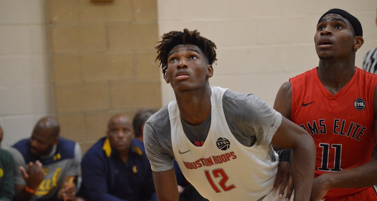 Athletic Forward Tyreek Smith Becoming Big 12/SEC Priority, Updates Recruitment as Game Continues to Develop