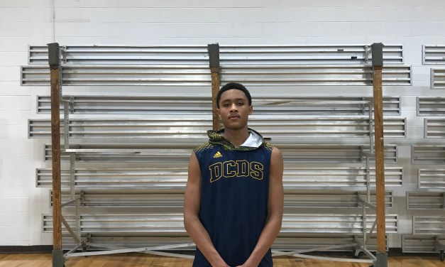 An Introduction to Julian Roper: 2021 Guard Playing Superb During Early Season, Getting High Major Interest