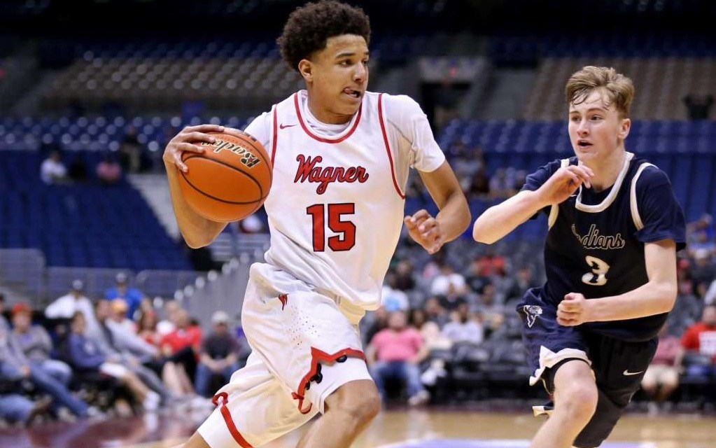 Endless Motor Top 100 Guard Kevin McCullar Talks Improvements to His Game and Dishes the Latest on His Recruitment on Heels of B12 Visit