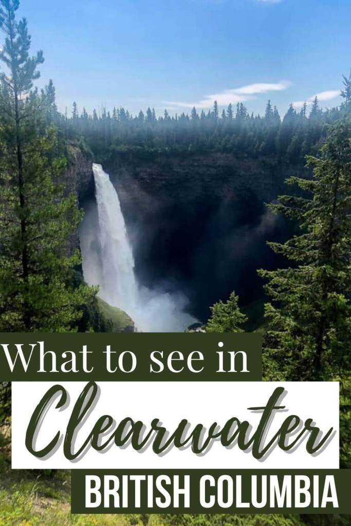 What to see in Clearwater - Pin for travel blog post