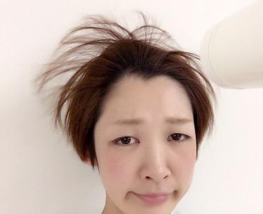 今すぐ出来る髪の毛のキレイな乾かし方