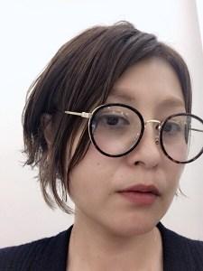 秋冬仕様にスタイルチェンジ☆