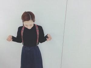 end…Linkのファッションデイ!!