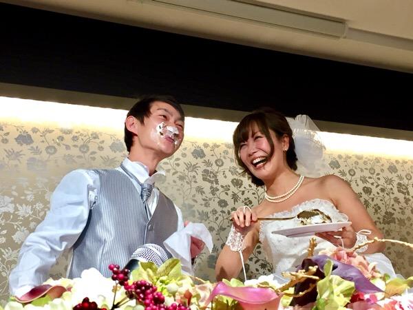 幸せのおすそわけ♡結婚パーティー\(◡̈)/♥︎