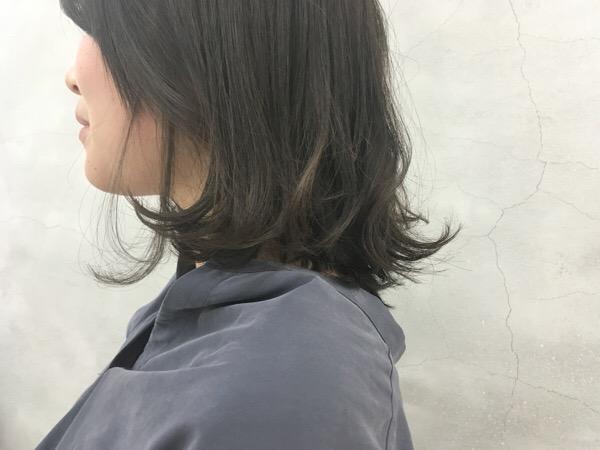 夏の髪、差をつけるには?