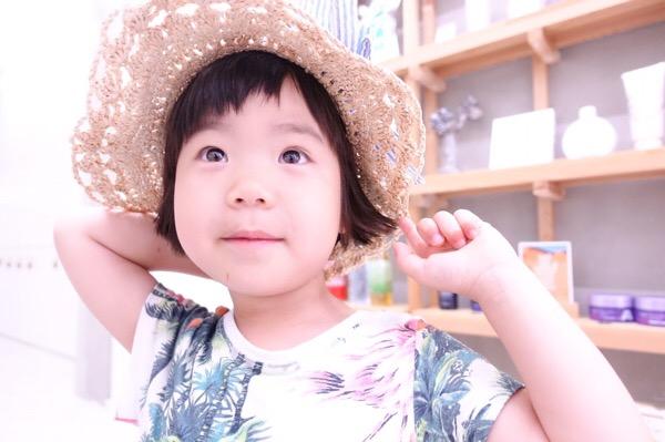 小さいお子様も大人も‼️これからの暑い夏にむけてのヘアスタイルと頭皮ケア