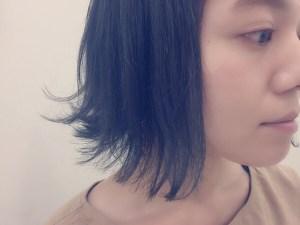 夏にぴったり、ネイビーカラー(^○^)