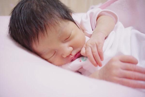 産まれたての赤ちゃんに会いに♡♡♡