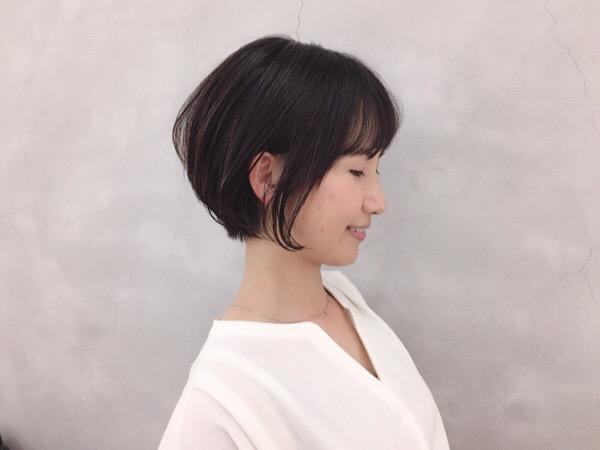 ロングヘア→ボブ→ショートボブ♡大胆イメチェン夏が来る!!