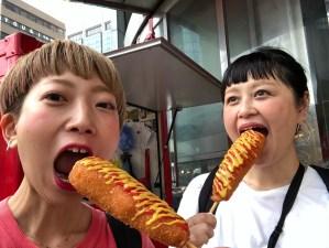 韓国🇰🇷弾丸日帰りツアー🤪明洞、弘大でお買い物めぐり✈️