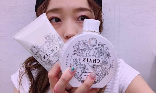夏キャンペーン☆チェインの200サイズを買うと??