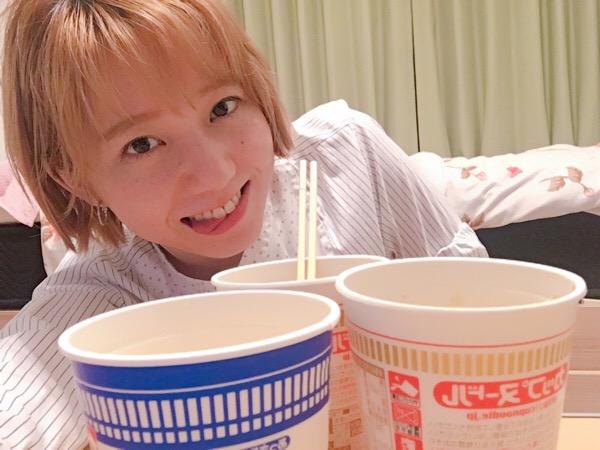 田中のインスタント麺チャレンジ第2弾!笑笑