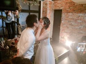 幸せすぎる♡結婚式二次会に参加♡