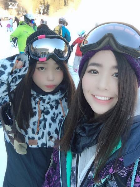 山口からのご報告と、今シーズン初滑り行き先は〇〇!?