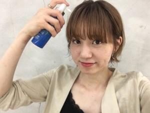 顔の保湿はするけど…頭皮の保湿はしてますか?♫