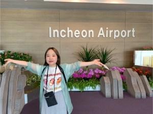 韓国女子旅はインスタ映えがいっぱい‼️