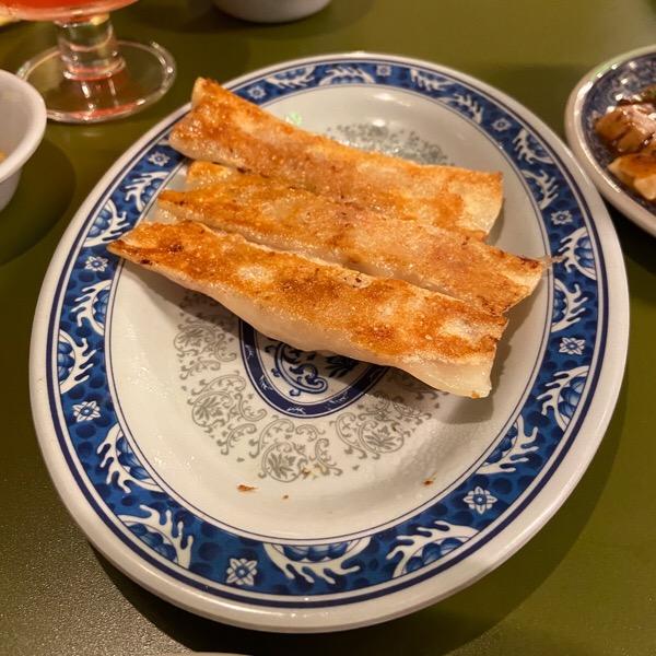 梅田で台北餃子が楽しめるお店