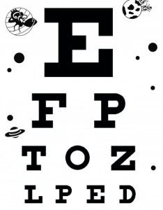 Download eye chart meter  size also free charts letter rh endmyopia