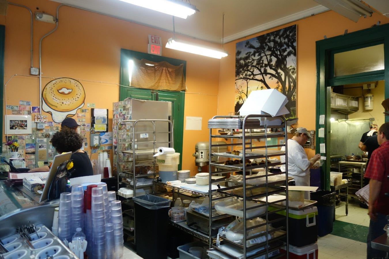 New Orleans Cake Caf Bakery New Orleans LA Endo Edibles