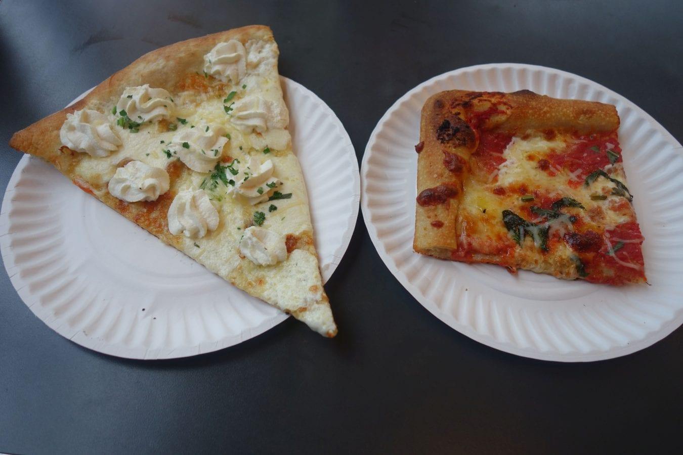 williamsburg pizza new york ny endo edibles